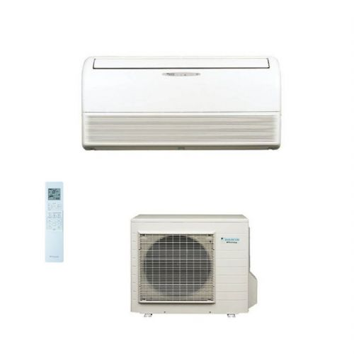 Daikin Air Conditioning FLXS25B Flexi Ceiling/Floor (2.5Kw/9000Btu) Inverter Heat Pump A 240V~50Hz